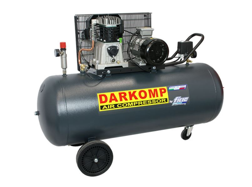 Kompresor tłokowy Darkomp FIAC FD 300/515 DARKMP
